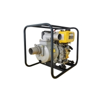 Cheap 4KW Diesel Powered Water Transfer Pumps for sale
