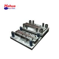 Cheap Sheet Metal Metal Stamping Mould C 45 Base Vacuum Heat Treatment Punching for sale