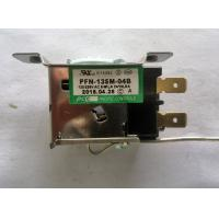 Cheap Accurate temp controlling refrigeration thermostat , control the compressor power for sale