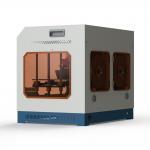 Cheap Creatbot F430 Large Desktop 3d Printer Support 400 Degree New Extruder for sale