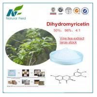 China Health care supplement Dihydromyricetin50%98% on sale