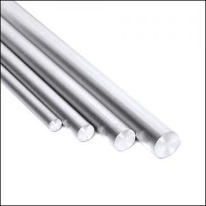 Cheap 6063 6061 Aluminium Alloy Billet , Aluminium Alloy Round Bar OEM Design Available for sale