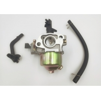 Buy cheap Aluminum GX160 5.5 HP Honda Lawn Mower Carburetor from wholesalers