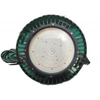 Cheap DaLi Function High Bay LED Lights , One - Piece Integrated Wires Industrial LED Fixture for sale