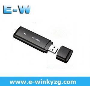 Cheap Original Portable Mini USB modem Huawei E1750 WCDMA 3G USB Wireless Network Card SIM Card for sale