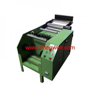 Cheap Pile Weather Strip Making Machines - Warping Machine for sale