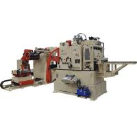 Cheap Long Material High Speed Feeder For Aluminum Alloy Parts Processing for sale
