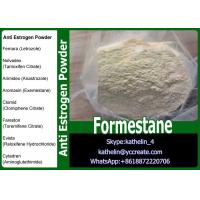 Cheap Selective Aromatase Inhibitor Steroidal Powder Formestane For Treatment Of Breast Cancer for sale