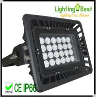 Cheap High Power IP66 Outdoor Led Flood Light Fixtures 200watt Warm White 2700k - 3200k for sale