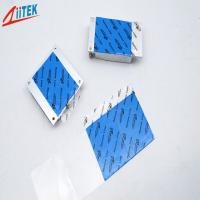 Buy cheap Blue Violet High Heat Conductivity Materials For Automotive Engine Control Units from wholesalers