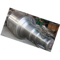 Cheap Large Section Mills Steel Roller Mill Rolls Melted With Electric Arc Furnace for sale