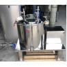 Buy cheap Jacketet Centrifugal Oil Separator Marihana cbd-ethanol Oil Extract Machine cbd from wholesalers