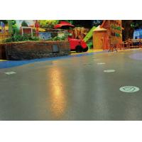 Cheap Commercial Non - Slip Rubber Floor Mats For Happy Valley Kindergarten Prevent Bumps for sale