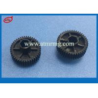 Cheap Black Plastic Cassette Hyosung Atm Omponents 42T Carriage Gear Solid Material for sale