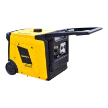 Buy cheap EPA 230V 41kg Quiet Portable Inverter Generator from wholesalers