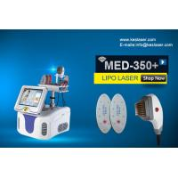 Cheap Multifunctional RF Beauty Equipment Fractional Rf & Lipolitico Laser Weight Loss Machines for sale