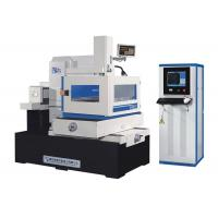 Cheap High Tolerance Micro Edm Machine , Wear Resistant Small Wire Cutting Machine for sale