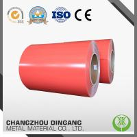 Cheap Epoxy Coated Pre Painted Aluminium For Cladding System / Ceiling System for sale