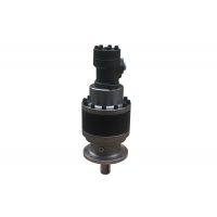 Cheap 300rpm Hydraulic Drive Motor 3MPa Transmission Reducer 2600 N.m for sale