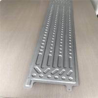 Cheap 3003 Brazing Water cooling plate for Heat Sink of Electrical Vehicle design develop for sale