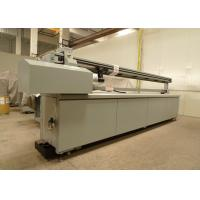Quality High Precision Rotary Inkjet Engraver System , Computer-To-Screen Textile Engraving Machine wholesale