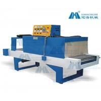China WH - 600 / 350 Automatic Shrink Machine , Pe Shrink Machine Adjustable Temperature Control on sale