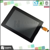 Cheap Projected Capacitive 3.5 Inch Touch Screen with 320x480 Resolution and Mstar IC for sale