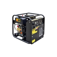 Cheap Single Cyliner 230V 2KVA Ultra Quiet Generator for sale