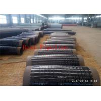 Cheap Water Supplies Usage Epoxy Coated Steel Pipe PE/2PE/3PE Surface API RP 5L2 PN-EN 10301 for sale