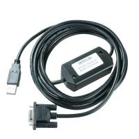 Cheap USB-FX232-CAB-1(USB-FX232CAB-1) Programming Cable USB to RS232 Adapter for MELSEC F940/F93 for sale