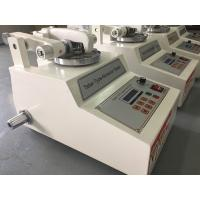 Buy cheap Taber Rotary Abrasion Testing Machine 5135 / 5155 Oscillating Abrasion Tester from wholesalers