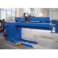 Longitudinal Automatic Welding Machine Seam Argon Arc TIG LSW-1000 With Stainless Steel