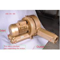 Cheap 25KW Ghbh 2r9 Goorui Side Channel Blower For Vacuum Conveying System for sale