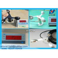 China Tower Crane Spare Parts Wind Speed Cup Anemometer For All Types Of Cranes on sale