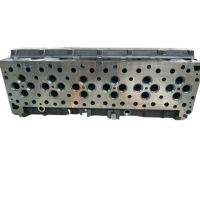 Buy cheap diesel engine Cylinder Head cylinder head of engine Cummins ISX15 part number from wholesalers