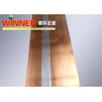 Cheap Custom Length Copper Clad Aluminum Inlay Material For Lithium Battery Connecting for sale