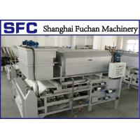 Cheap SUS 304 Belt Filter Press For Wastewater Treatment Solid And Liquid Separation for sale
