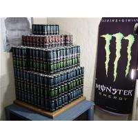 Cheap MONSTER ENERGY DRINK CAN 473ML for sale