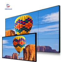 Cheap Commercial Advertising Multi Screen Video Wall Media Display 3.9mm High Resolution for sale