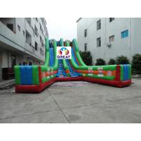Cheap high quality inflatable slip n slide for The Venetian Macao-Resort-Hotel  GT-SAR-1686 for sale