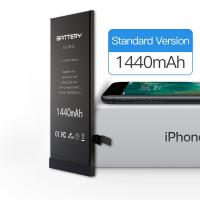 Cheap Mobile Phone Apple Iphone 5 Battery Lithium Rechargeable 1440mAh Zero Cycle for sale