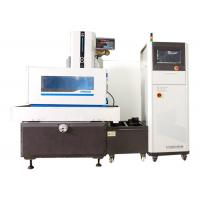 Cheap Solid Casting Base Wire Cutting Machine , FR600G Edm Wire Cut Machine for sale