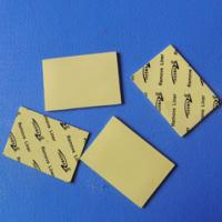 Cheap High Dielectric Strength Thermal Conductive Pad For Telecommunication Hardware for sale