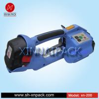Cheap XN-200/T-200 battery manual pp pet strapping band tools for sale