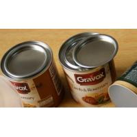 Cheap Air - proof Food Grade Foil Lining Can Bottom for Milk Powder # 307 83 mm for sale