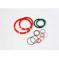 Cheap FFKM Sealing Element Corrosion Resistant O Sealing Ring for sale