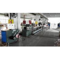Cheap Pp Strap Manufacturing Machine , Pet Strap Extrusion Line Single Screw for sale