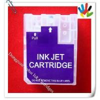 Buy cheap Refillable Ink Cartridge Compatible with Epson 3880 with Auto Reset Chip from wholesalers