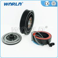Buy cheap Auto Ac Compressor 6pk Clutch 10sre11c For Honda Crider Civic City 2013 Hr-V from wholesalers