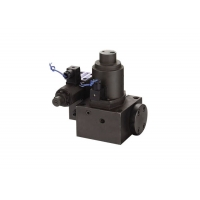 Cheap Phosphate Ester Hydraulic Proportional Flow Pressure Control Valve 31.5MPa for sale